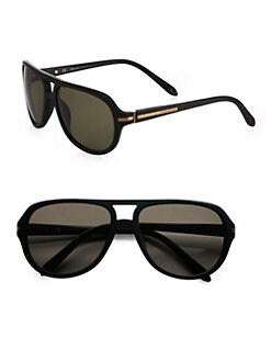 Givenchy - Plastic Sunglasses
