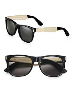 Super by Retrosuperfuture - Basic Wayfarer Sunglasses