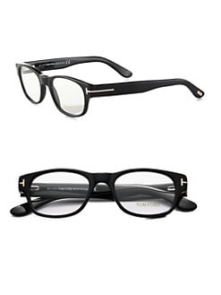 Tom Ford Eyewear - Clear Optical Frames