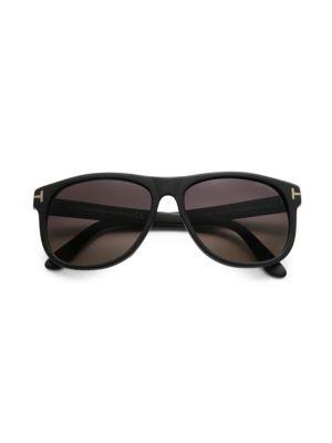 Olivier Acetate Sunglasses