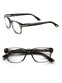 Tom Ford Eyewear - Plastic Optical Frames