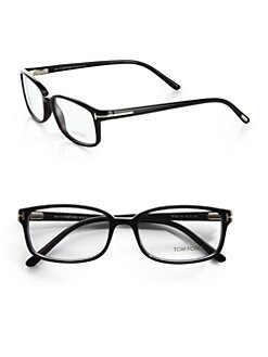 Tom Ford Eyewear - Rectangular Optical Frames