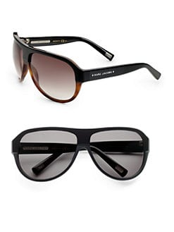 Marc Jacobs - Chunky Aviator Sunglasses