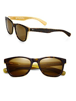 Paul Smith - Berman Acetate Sunglasses