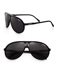 Carrera - Champion Aviator Sunglasses