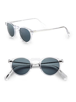 Oliver Peoples - Gregory  Peck Sunglasses