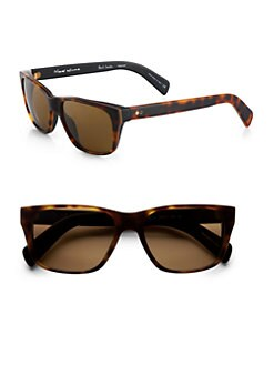 Paul Smith - Gavyn Acetate Sunglasses