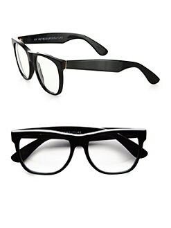 Super by Retrosuperfuture - Basic Wayfarer Vanity Opticals