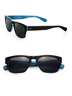 Paul Smith - Sylus Acetate Sunglasses