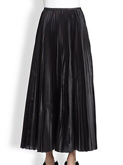 Christopher Kane - Shower-Pleat Skirt