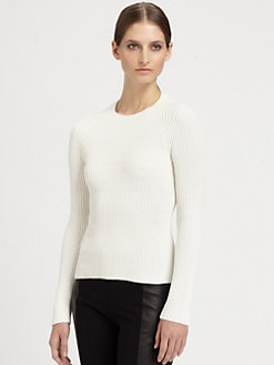 Maison Martin Margiela - Ribbed Sweater