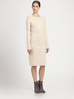 Maison Martin Margiela - Seamed Dress