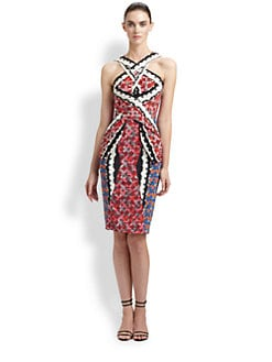 Peter Pilotto - LF Dress