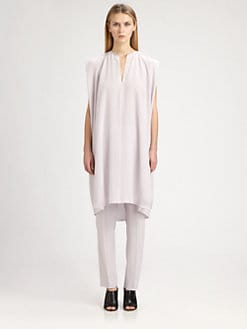 Maison Martin Margiela - Silk Tunic