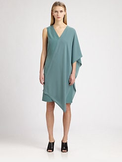 Maison Martin Margiela - Asymmetrical Dress