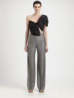 Maison Martin Margiela - Twisted Top