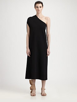 Maison Martin Margiela - One-Shoulder Dress