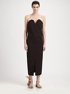 Maison Martin Margiela - Strapless Dress