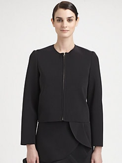 J.W. Anderson - Neoprene Jacket