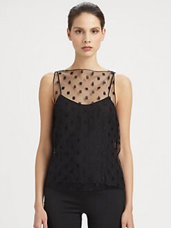 Nina Ricci - Illusion Top