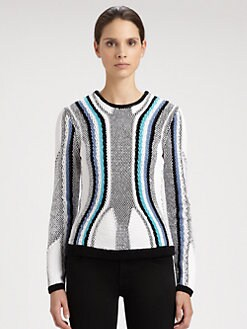 Peter Pilotto - Knit Pullover