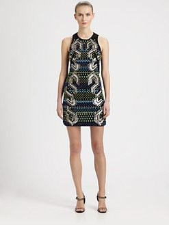 Peter Pilotto - Beaded Dress