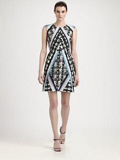 Peter Pilotto - Tri Dress