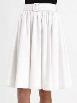 Sophie Theallet - Belted Skirt