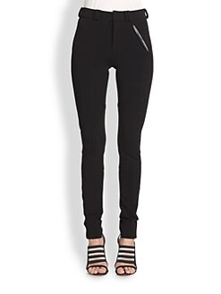 Christopher Kane - Stretch Jodhpur Trousers