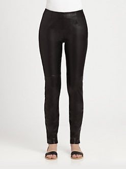 Maison Martin Margiela - Leather Pants