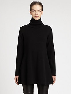 Maison Martin Margiela - Flare Tunic Top