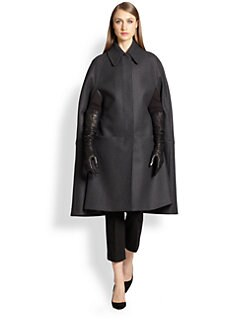 Rochas - Collared Cape