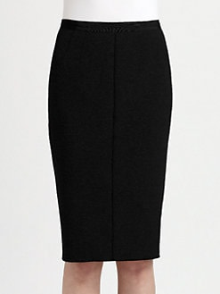 Nina Ricci - Seamed Pencil Skirt