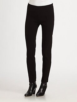 Saks Fifth Avenue Collection - Skinny Pants