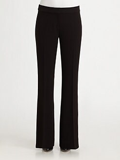 Saks Fifth Avenue Collection - Bootcut Pants