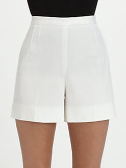 Dolce & Gabbana - Cotton Shorts