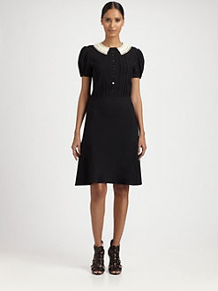 Ralph Lauren Collection - Montgomery Dress