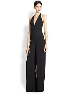 Ralph Lauren Collection - Caitlyn Jumpsuit