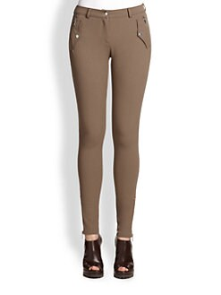 Michael Kors - Techno Twill Leggings