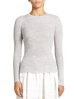 Michael Kors - Featherweight Cashmere Tee