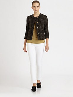 Michael Kors - Tweed Jacket