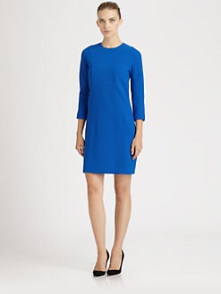 Michael Kors - Wool Dress