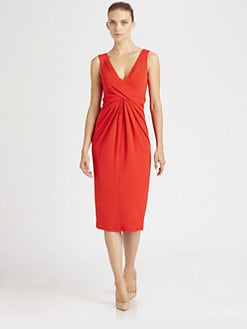Michael Kors - Matte Jersey Dress