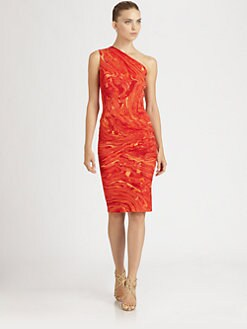 Michael Kors - Agate Dress