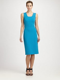 Michael Kors - Princess Sheath Dress