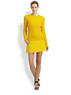 Michael Kors - Merino Wool Sweater