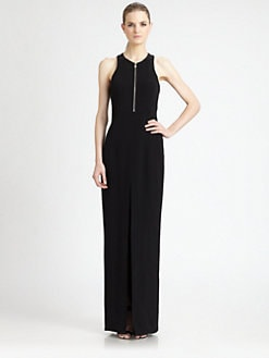 Michael Kors - Cutout Gown