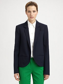 Michael Kors - Tuxedo Jacket