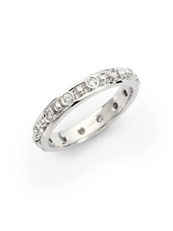 KC Designs - Diamond Bezel Ring