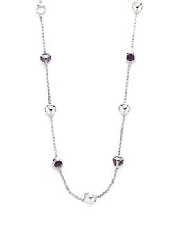 Di Modolo - Icona Quartz Station Necklace
